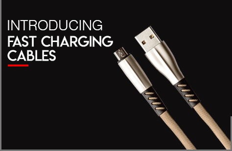 Quick charge | Data Cable | Micro USB Cable
