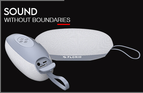 Bluetooth | Wireless Speaker | Feel the Euphoria