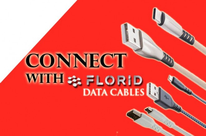 Connect with Florid