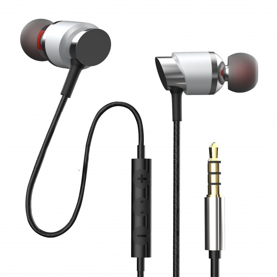 Florid BassMachine 786 in-Ear Headphones with High Quality SuperExtra Bass and Mic